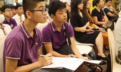 Những tỉnh thành nào cho học sinh trở lại trường?