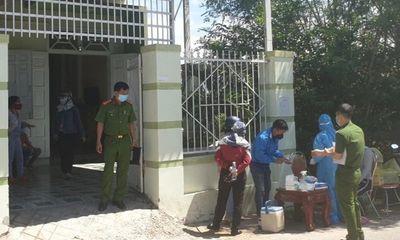 Tin tức pháp luật ngày 30/9:Làm rõ vụ 3 mẹ con tử vong thương tâm trong nhà kho