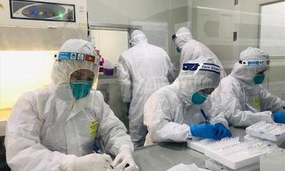 Trưa 29/9, Hà Nội thêm 1 ca dương tính với SARS-CoV-2 trong khu vực phong tỏa