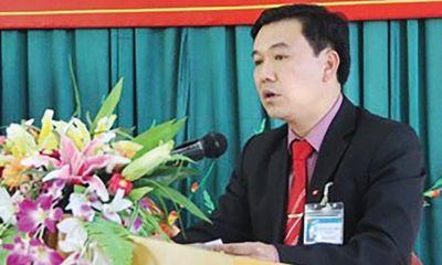 Giám đốc sở Kế hoạch & Đầu tư Lạng Sơn bị kỷ luật cảnh cáo
