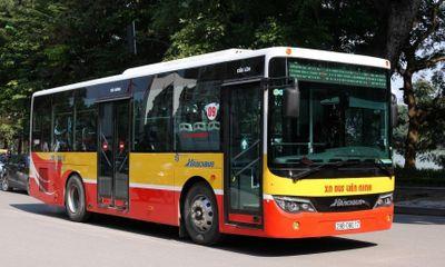 Hà Nội: Kiến nghị cho xe buýt được hoạt động trở lại từ 1/10