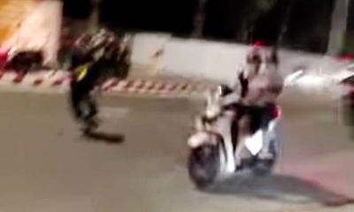 Công an Đà Nẵng nổ súng trấn áp 2 nhóm chuẩn bị hỗn chiến giữa đêm: Tạm giữ 7 đối tượng