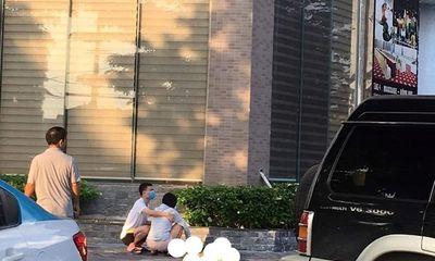 Người phụ nữ tử vong dưới sân chung cư Mường Thanh ở Nghệ An: Có biểu hiện trầm cảm nặng