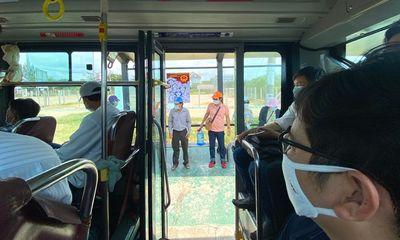 4 tuyến buýt nào tại TP.HCM bắt đầu được hoạt động trở lại?