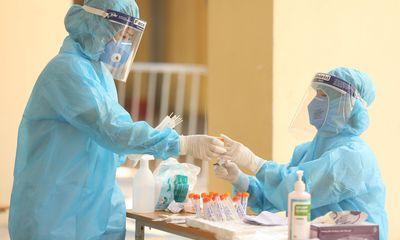 Bộ Y tế đề nghị không xét nghiệm kháng thể SARS-CoV-2 sai mục đích