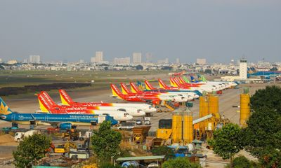 Hải Phòng chưa muốn mở lại các chuyến bay nội địa