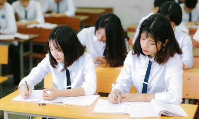 Bộ GD&ĐT lùi kỳ thi học sinh giỏi quốc gia vào tháng 3/2022: Nguyên nhân là gì?