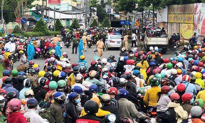 Long An, Tây Ninh đồng ý phương án đi lại cho người dân của TP.HCM