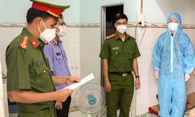 Tin tức pháp luật ngày 9/10:Thủ đoạn của nữ kế toán tham ô gần 1 tỷ đồng ở Bình Phước