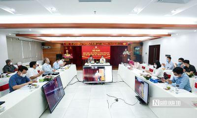 Kết quả nổi bật 9 tháng đầu năm của Hội Luật gia Việt Nam trong bối cảnh dịch Covid-19
