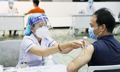 Bộ Y tế đề nghị TP.HCM điều tra việc tiêm vaccine COVID-19 có thu phí