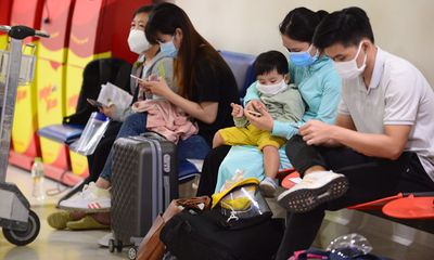 Đà Nẵng thông tin về việc từ chối tiếp nhận chuyến bay thương mại từ TP.HCM