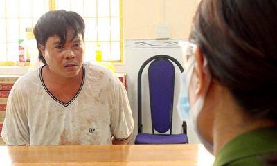 Tạm giữ đối tượng cầm cây xăm gạo đâm 3 người thương vong ở An Giang