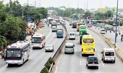 TP.HCM: Thí điểm mở lại các tuyến xe khách liên tỉnh từ ngày 13/10