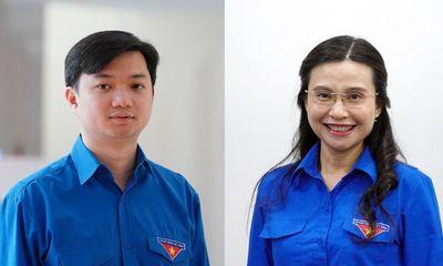 Trung ương Đoàn Thanh niên Cộng sản Hồ Chí Minh có thêm 2 bí thư