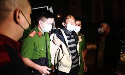Vụ thảm sát 3 người chết ở Bắc Giang: Nghi phạm bình thản, không hề tỏ chút hối hận