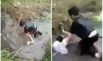 Vụ nữ sinh bị đánh đập, dìm nước gây phẫn nộ: Xót xa lời kể của người cha