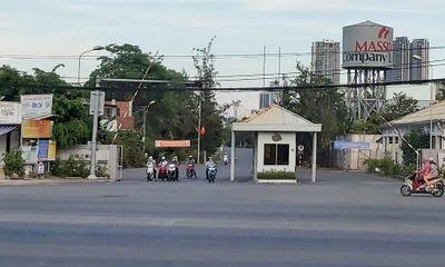 Một công nhân ở Đà Nẵng dương tính với SARS-CoV-2, chưa rõ nguồn lây
