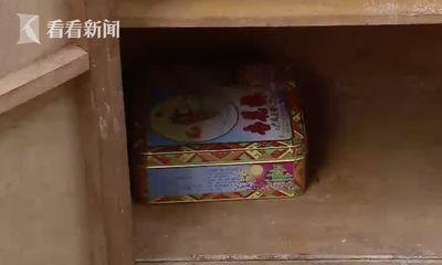 Vứt bỏ chiếc tủ cũ của cha, người đàn ông suýt mất trắng hơn nửa tỷ đồng