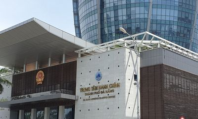 Giám đốc sở Tư pháp ở Đà Nẵng dương tính SARS-CoV-2: Không có F1 trong cộng đồng