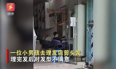 Tin tức đời sống ngày 19/5: Bé 10 tuổi bực bội báo cảnh sát vì bị cắt tóc xấu