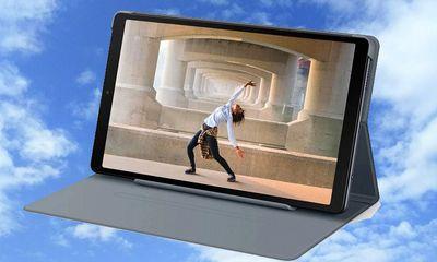 Tin tức công nghệ mới nóng nhất hôm nay 23/5: Lộ phụ kiện của Samsung Galaxy Tab A7 Lite