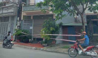 Hải Phòng: Phát hiện nam thanh niên tử vong bất thường tại nhà nghỉ