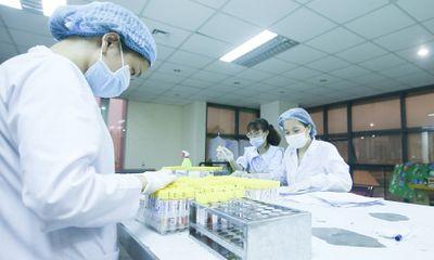 Một bác sĩ bệnh viện Bắc Thăng Long dương tính với SARS-CoV-2