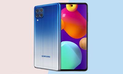 Tin tức công nghệ mới nóng nhất hôm nay 25/5: Samsung Galaxy M62 trình làng tại Việt Nam