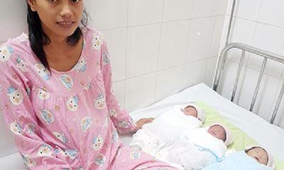 Tin tức đời sống ngày 26/5: Mẹ bầu đến ngày sinh mới biết mang thai ba