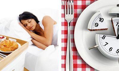 Điểm mặt 10 thói quen ăn sáng cực hại, không sớm bỏ coi chừng hối không kịp
