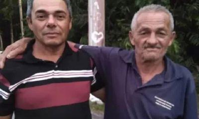 Người đàn ông bất ngờ tìm lại được cha ruột sau hơn 30 năm nhờ app chỉnh ảnh