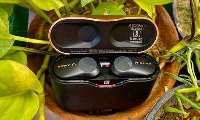 Tin tức công nghệ mới nóng nhất hôm nay 30/5: Rò rỉ thông tin tai nghe không dây mới của Sony