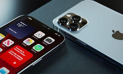Tin tức công nghệ mới nóng nhất hôm nay 31/5: Samsung, LG bắt đầu sản xuất tấm nền cho iPhone 13