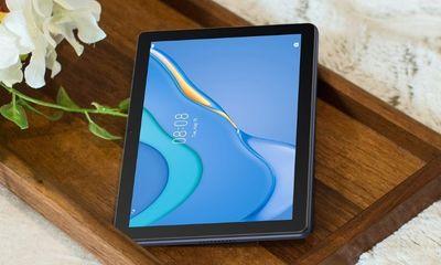 Tin tức công nghệ mới nóng nhất hôm nay 1/6: Huawei MatePad T 10 ra mắt ở Việt Nam