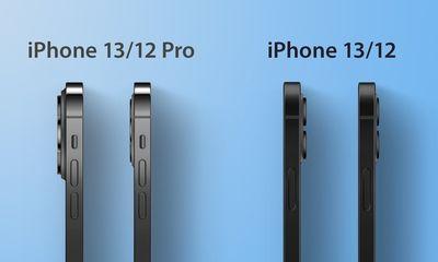 Công nghệ - Tin tức công nghệ mới nóng nhất hôm nay 3/6: iPhone 13 trang bị viên pin dung lượng lớn hơn?
