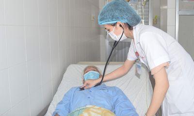 Tin tức đời sống ngày 6/6: Hạt đậu phộng nằm trong phổi cụ ông 95 tuổi suốt 2 tháng