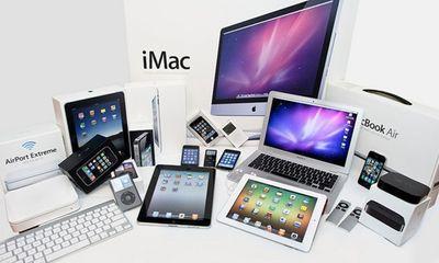 """Đam mê thiết bị của Apple, bạn liệu có biết ý nghĩa của chữ """"i"""" ở tên các sản phẩm?"""