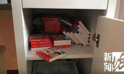 Cô gái bị phát hiện ăn cắp sô cô la trong siêu thị, lời biện minh khiến ai nấy khó hiểu