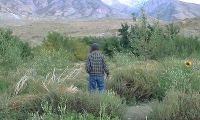 Tin tức đời sống ngày 9/6: Người đàn ông 20 năm sống một mình giữa sa mạc