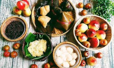 Nguồn gốc và ý nghĩa ngày Tết Đoan Ngọ ở Việt Nam