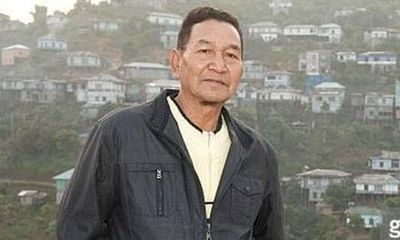 """Người đàn ông Ấn Độ ra đi ở tuổi 76, để lại gia đình """"khủng"""" với 38 bà vợ và 89 đứa con"""