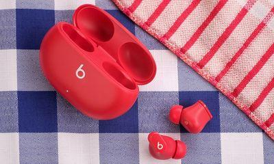 Tin tức công nghệ mới nóng nhất hôm nay 16/6: Apple ra mắt tai nghe siêu nhẹ Beats Studio Buds