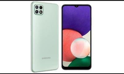 Tin tức công nghệ mới nóng nhất hôm nay 17/6: Samsung Galaxy F22 lần đầu tiên lộ diện