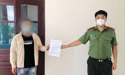 Bắc Giang: Chủ quán cắt tóc hoạt động chui bị phạt 7,5 triệu đồng