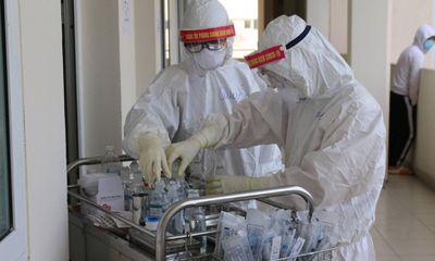 Việt Nam ghi nhận 81 ca mắc COVID-19 sáng ngày 18/6, riêng TP.HCM có thêm 60 trường hợp