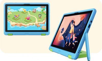Tin tức công nghệ mới nóng nhất hôm nay 21/6: Huawei MatePad T 10 Kids Edition ra mắt, giá 4,6 triệu