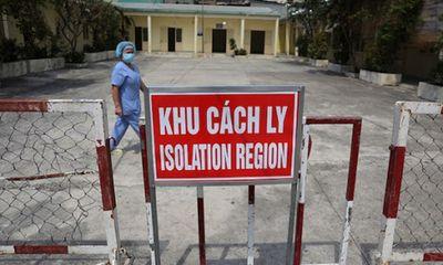Tây Ninh truy tìm 2 người trốn khỏi khu cách ly tập trung