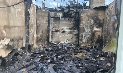 Hành động tưởng bình thường nhưng khiến cả căn nhà cháy rụi, chủ nhà hối hận vì bất cẩn