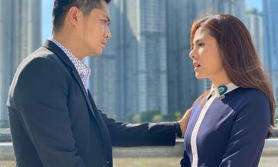 Bộ 3 Vân Trang – Minh Luân – Lương Thế Thành góp mặt trong phim mới, hứa hẹn